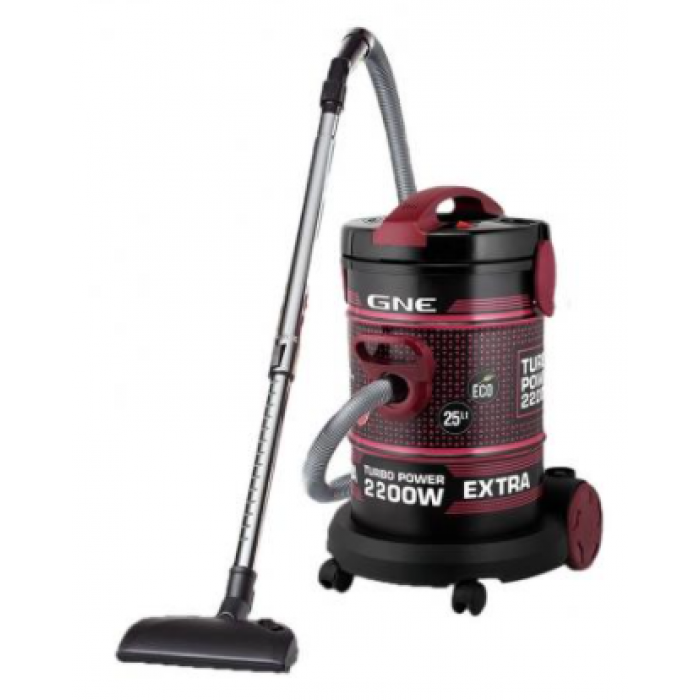 Gaba National GN-4664T Vaccum Cleaner with Blower & Dry Function